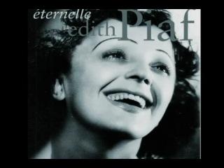 Edite Piaf - Non, Je ne regrette rien