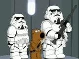 Star Wars elevator music