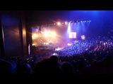 Баста концерт в Крокус Сити Холл - Начало