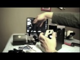 GoPro HD Hero2 Outdoor Edition Unboxing.